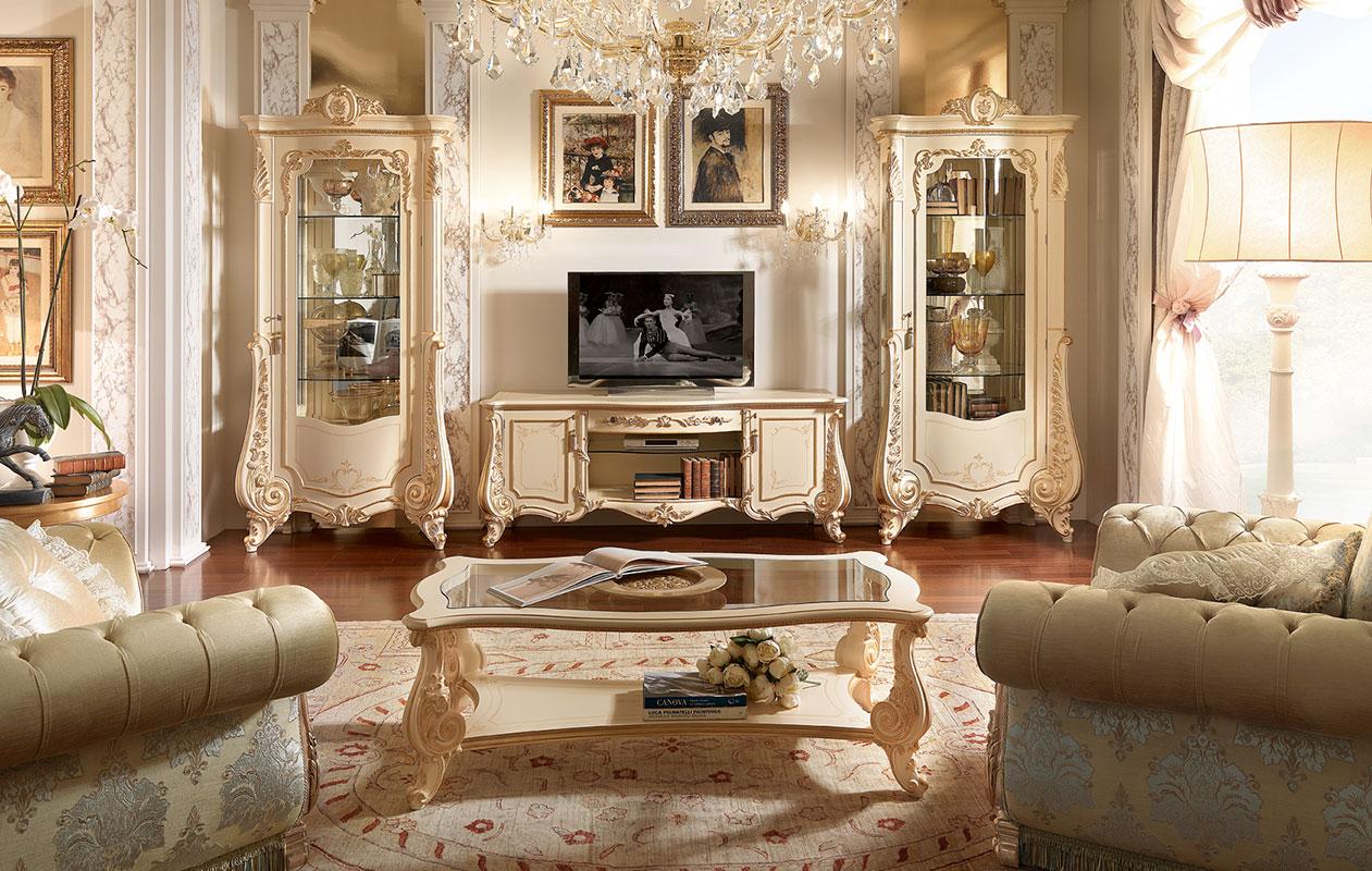 Barnini oseo firenze collection for Stile classico moderno