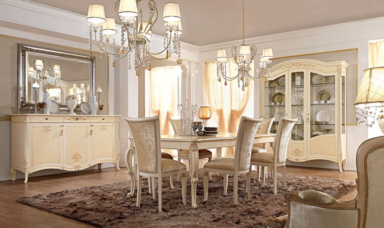 Emejing Sale Da Pranzo Eleganti Gallery - Idee Arredamento Casa ...
